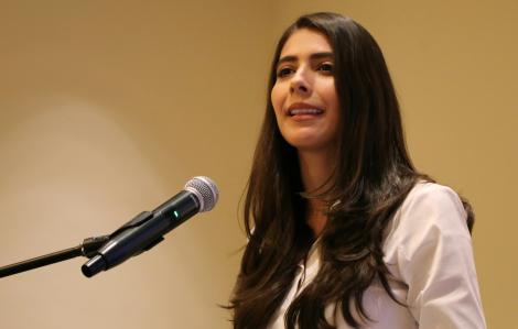 Cựu hoa hậu Nicaragua bị bắt giữ vì muốn tranh cử tổng thống