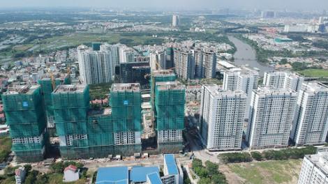 Doanh nghiệp bất động sản thành lập mới tăng ồ ạt, bất chấp dịch bệnh