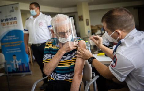 """Mỹ phản đối lời kêu gọi hoãn tiêm vắc xin tăng cường của WHO: """"Một lựa chọn sai lầm"""""""