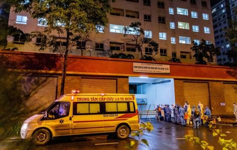 TPHCM: Các bệnh viện tuyệt đối không vì thủ tục hành chính mà chậm trễ cấp cứu bệnh nhân