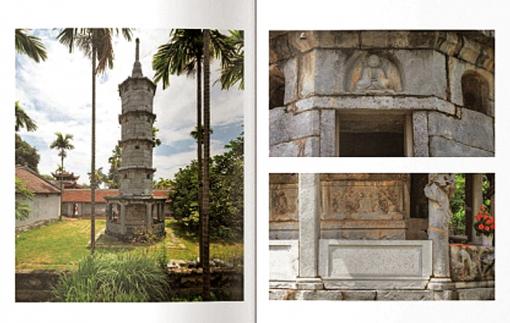 Nhiếp ảnh gia Triệu Chiến: Người kể câu chuyện kiến trúc bằng hình ảnh