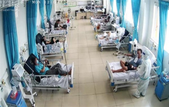 Hơn 46.700 người mắc COVID-19 ở TPHCM khỏi bệnh