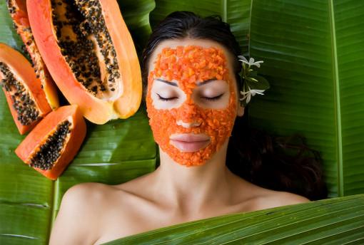 8 công thức mặt nạ bằng đu đủ giải quyết các vấn đề về da
