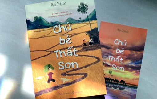 """Nhà văn - nhà báo Phạm Công Luận: """"Tôi vẫn mong có thể viết cho trẻ nhỏ"""""""