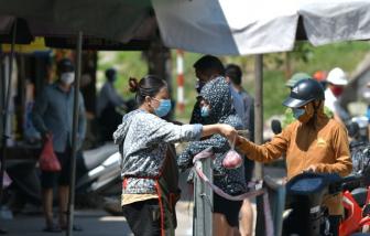 Hà Nội giảm tiền nước sinh hoạt 4 tháng cuối năm 2021