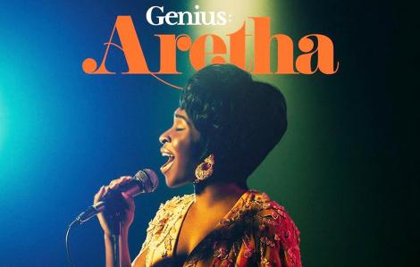 """""""Geniusa: Aretha"""": Tưởng nhớ một tài năng lớn"""