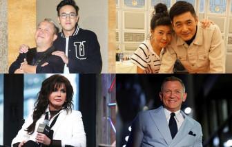 Những người nổi tiếng dành cả gia sản làm từ thiện