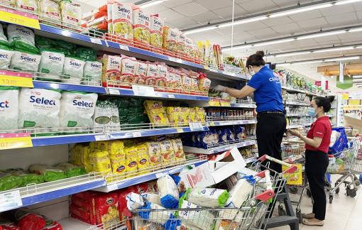 Từ hôm nay (23/8): Người dân TPHCM sẽ không trực tiếp đi chợ, siêu thị