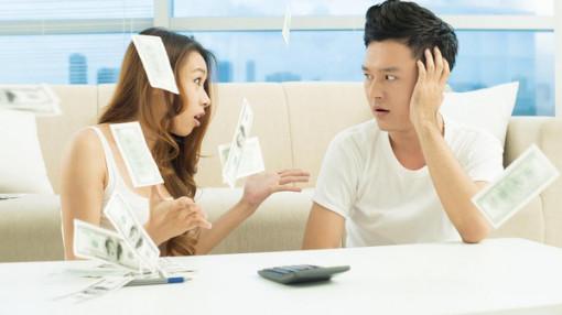 Giải quyết oan ức bằng ly hôn