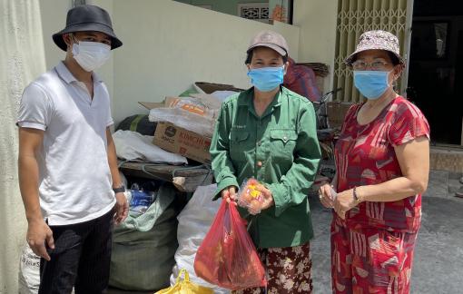 Dân đặt hàng không ai trả lời, Đà Nẵng sẽ cho siêu thị tăng lên 60% nhân lực