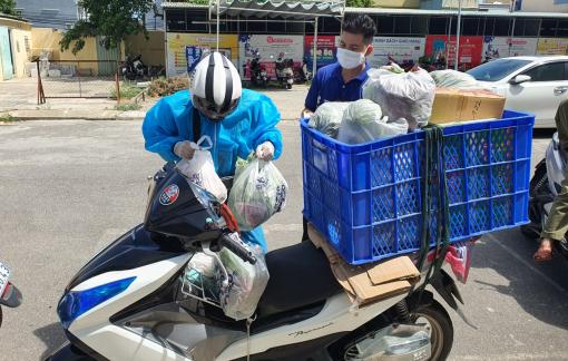 Sau TPHCM, Đà Nẵng cảnh báo tình trạng lừa đảo khi đặt mua nhu yếu phẩm online