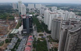 Dịch COVID-19 lần thứ 4 khiến nhà đầu tư bất động sản bất an về thị trường