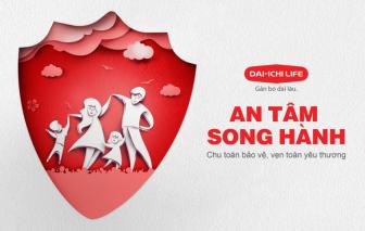 """Dai-ichi Life Việt Nam ra mắt sản phẩm """"An tâm song hành"""""""