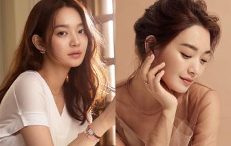 Tuyệt chiêu dưỡng da, giữ dáng độc đáo của Shin Min Ah