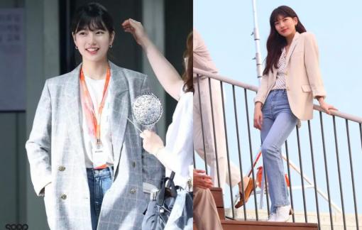 Mặc đẹp như sao Hàn từ những bộ phim nổi tiếng