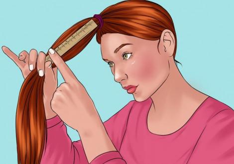 7 mẹo để tự cắt tóc tại nhà thành công trong mùa giãn cách