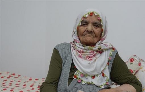 Cụ bà 116 tuổi hồi phục sau khi bị nhiễm COVID-19