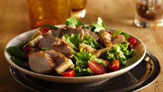 Các món salad ức gà ngon, bổ, giảm cân