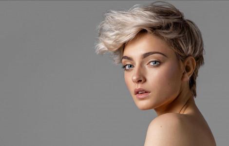Chăm sóc tóc khỏe, đẹp trong mùa giãn cách