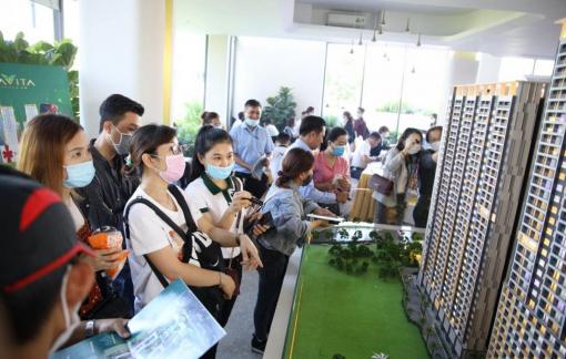 Kiến nghị xem xét hỗ trợ lao động nghề môi giới bất động sản