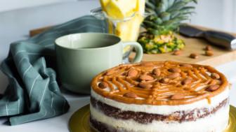 Bạn sinh ra cùng món bánh sinh nhật nào?
