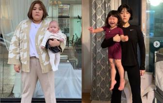 """""""Thánh ăn"""" Yang Soobin và hành trình lột xác giảm 55kg trong 2 năm"""