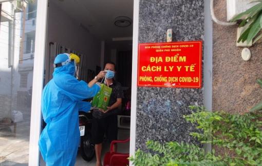 """Quận Phú Nhuận cân nhắc mở cửa """"vùng xanh"""""""