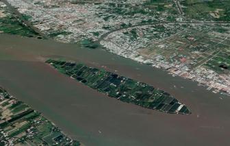 Cần Thơ thu hồi dự án resort hơn 1.500 tỷ trên Cồn Sơn