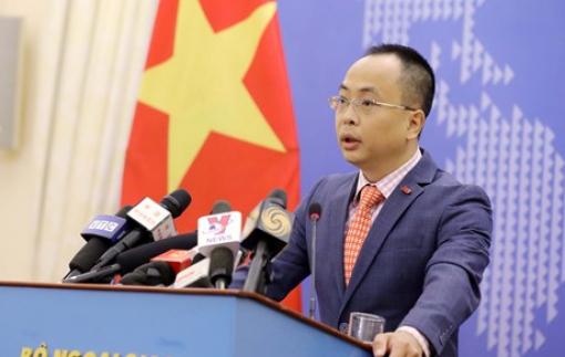 Hoa Kỳ là một trong những đối tác quan trọng hàng đầu của Việt Nam