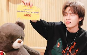Sắp phát sóng, Running Man phiên bản Việt vẫn từ chối trả lời câu hỏi về sự tham gia của Jack