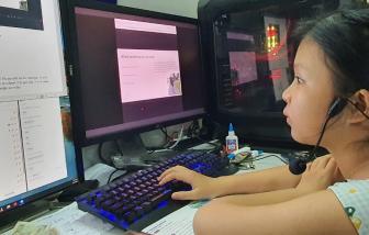 Mời bạn đọc đồng hành cùng Báo Phụ Nữ hỗ trợ học sinh, sinh viên khó khăn