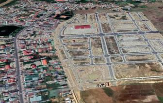 Lâm Đồng: Doanh nghiệp xin chuyển đổi mục đích đất rừng để làm dự án khu dân cư