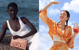 Người mẫu ảo: Xu thế của thời trang tương lai?