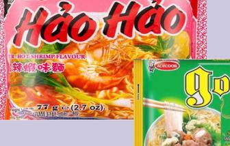 """Acecook Việt Nam: """"Hảo Hảo tôm chua cay"""" trong nước không có chất cấm"""