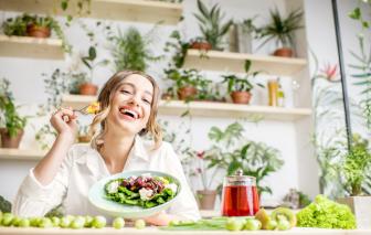 Chế độ ăn tốt cho da trong thời điểm giao mùa
