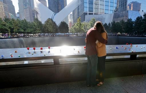 Mỹ tưởng nhớ các nạn nhân, kỷ niệm 20 năm vụ tấn công khủng bố 11/9