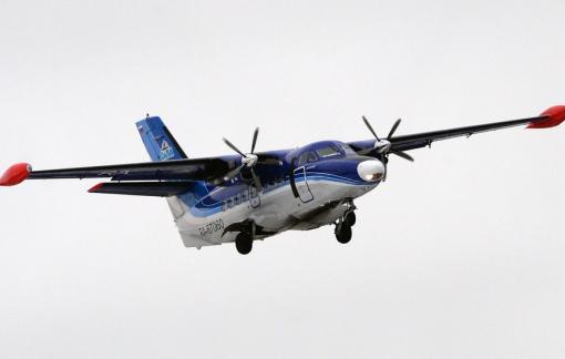 16 người thương vong khi máy bay hạ cánh khẩn cấp tại Nga