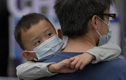 Trung Quốc phát hiện ổ dịch COVID-19 mới tại một trường tiểu học