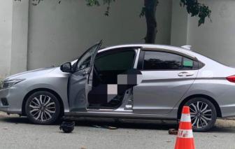 Bình Dương: Bí thư kiêm Chủ tịch HĐND thị trấn tử vong trong ô tô đậu ven đường