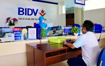 """BIDV ủng hộ 25 tỷ đồng cho chương trình  """"Sóng và máy tính cho em"""""""