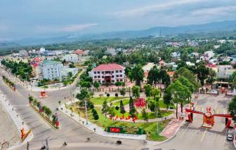 Bình Định đấu thầu hai dự án hơn 2.300 tỷ đồng