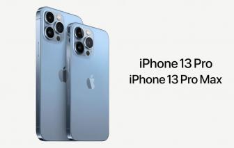 Vừa ra mắt, iPhone 13 được chào bán giá 50 triệu đồng tại Việt Nam