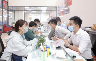 Hai trường đại học đầu tiên tại TPHCM công bố điểm chuẩn