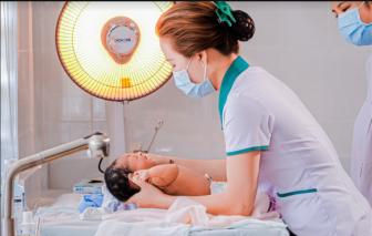 Lần đầu tiên một dự án tiếp thị và truyền thông về người điều dưỡng  của Việt Nam đạt giải thưởng quốc tế HMA