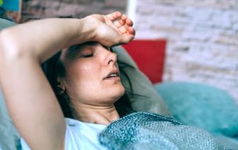 Lo ngại với những triệu chứng kéo dài sau nhiễm COVID-19