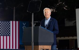 Tổng thống Joe Biden đề xuất tiêm ngừa COVID-19 cho 70% dân số thế giới trong 1 năm