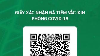 TPHCM chỉ áp dụng Thẻ xanh COVID-19 hạn chế cho một số đối tượng và ngành nghề