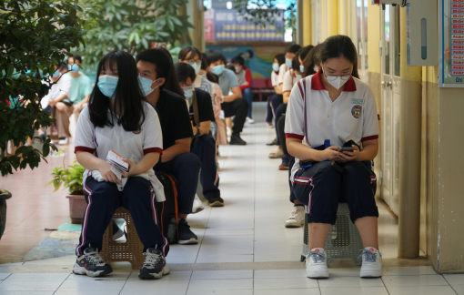 Điểm chuẩn vào Trường ĐH Khoa học Tự nhiên, ĐH Nông lâm TPHCM, ĐH Nha Trang tăng mạnh