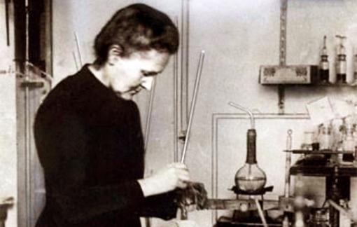 Marie Curie - Nữ khoa học gia vĩ đại nhất thế kỷ XX