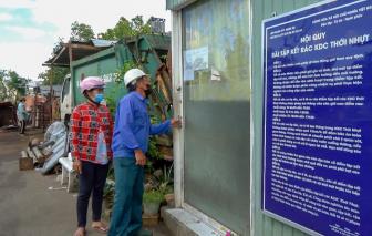 Cần Thơ: Gần 50 công nhân gom rác bị nợ lương 2 tháng